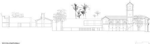 Ayuntamiento de Tomares  Rehabilitación de la Hacienda Santa Ana  Guillermo Vázquez Consuegra