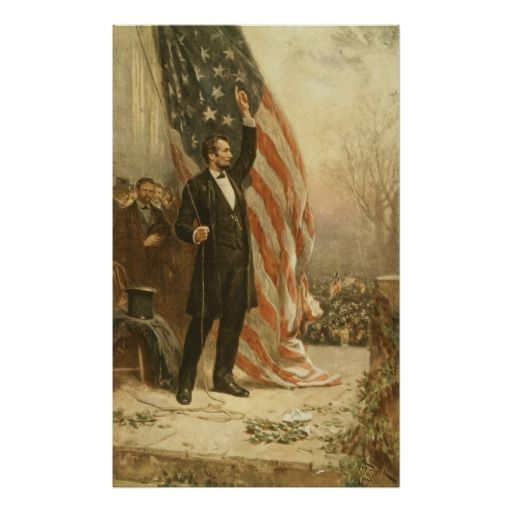 Best abraham lincoln poster images on pinterest