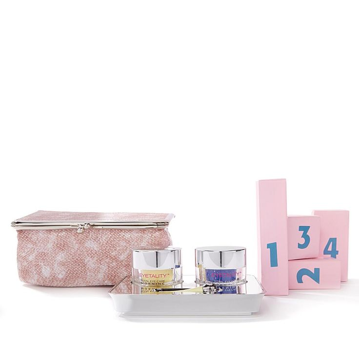 Serious Skincare by Jennifer Flavin-Stallone Serious Skincare Birthday Surprise Beauty Bag II