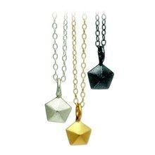 Pernille Corydon Small Rivet Necklace