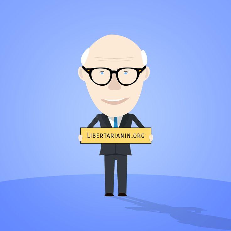 Milton Friedman. My first attempt ;)