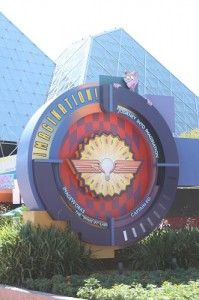 Disney From a Twenty-Something: EPCOT Attractions - www.wdwradio.com