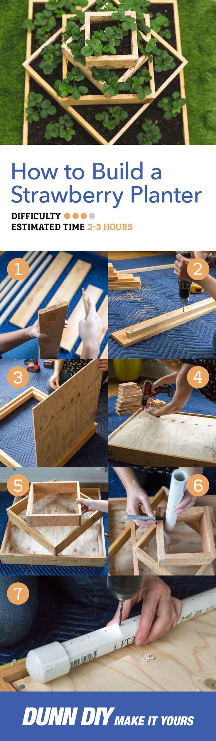 Woodworking Projects and Plans for Beginners | Trädgårdsskötsel, Trädgårdsarbete och Växter