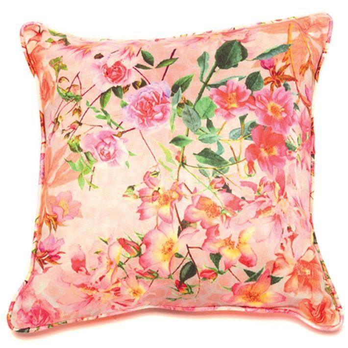 Botanical Cushion Cover - Langdon LTD