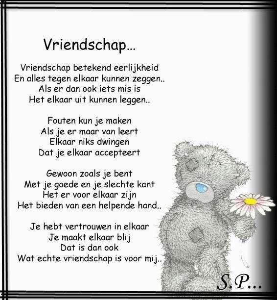 Gedicht.....