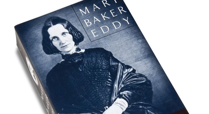 Webcast: Truth and Consequences – Biographies of Mary Baker Eddy