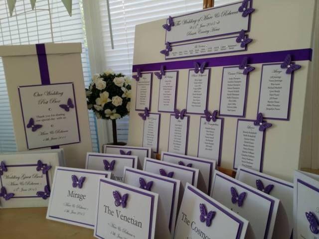 Best 25 Wedding Planner Book Ideas On Pinterest: Best 25+ Cadbury Purple Wedding Ideas On Pinterest