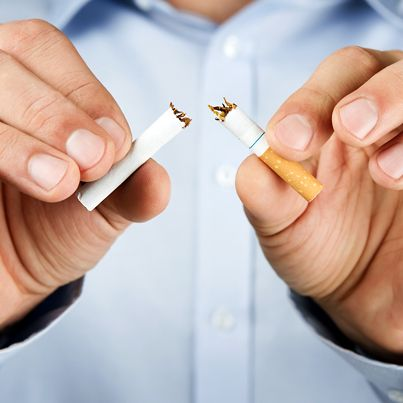 Dr. Sanjay Gupta reports: How long after quitting smoking are you safe from COPD?