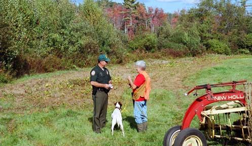 17 best images about nhfg law enforcement division on for Wsbtv fish and game