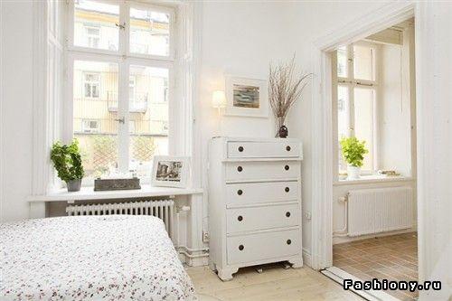 Маленькая квартира: идеи интерьера