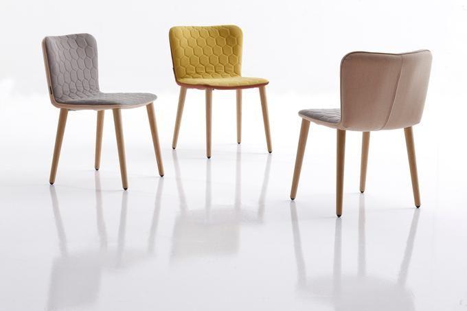 TEA Chair by SANCAL - available at KE-ZU