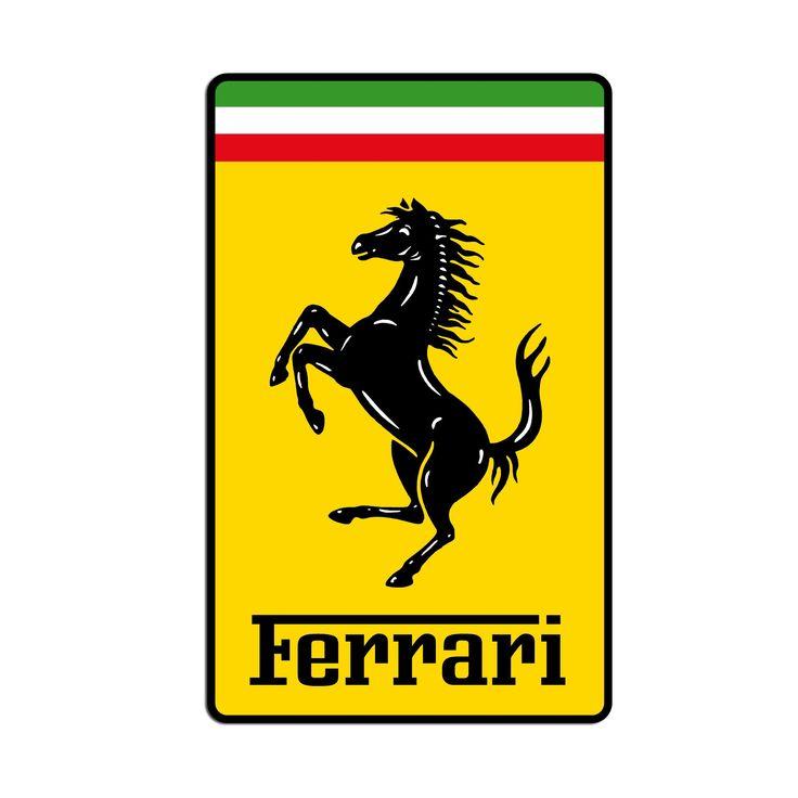 FERRARI - Ferrari é um fabricante italiano de automóveis (tanto de competição, como desportivos) de alto desempenho, fundado por Enzo Ferrari no ano de 1929. No início, a Scuderia Ferrari patrocinou pilotos e carros de corrida fabricados, tendo, no ano de 1946, começado a sua produção independente, tornando-se, mais tarde, Ferrari S.p.A., e desde 1969, quando foi vendida, faz parte do grupo FIAT. A empresa está sediada em Maranello, próximo de Módena, na Itália.