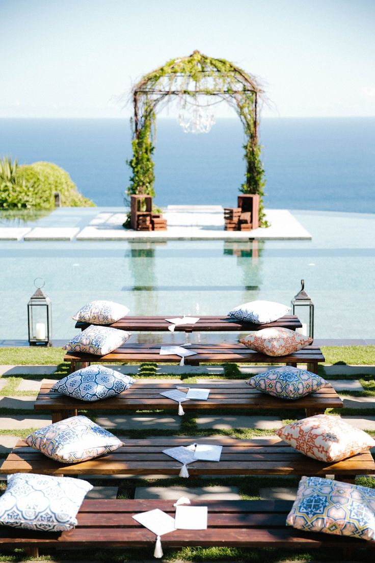 Bali wedding venues on the beach   best wedding images on Pinterest  Weddings Bali wedding and
