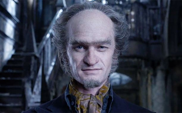 The Baudelaire brood better brace themselves: Count Olaf (Neil Patrick Harris) is on the hunt for them, one unfortunate event at a time.