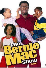 The Bernie Mac Show Poster