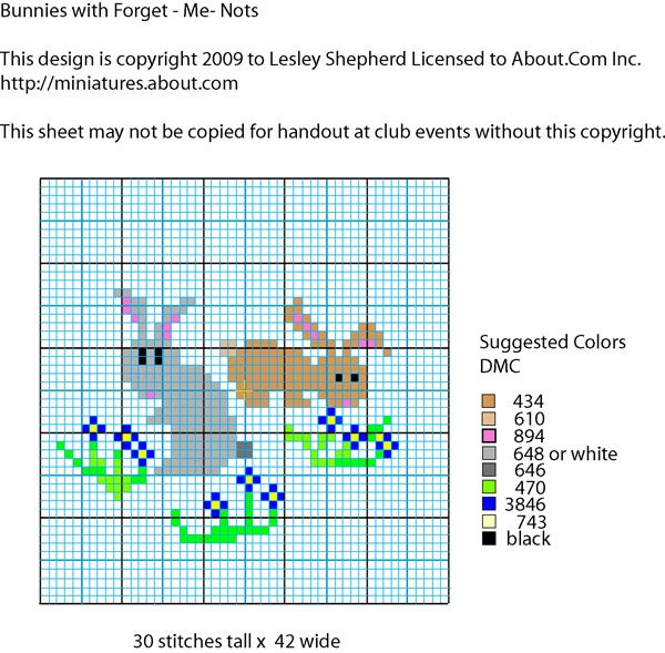 126 best Free Charts Easter, Lilies and Tulips images on Pinterest - free chart