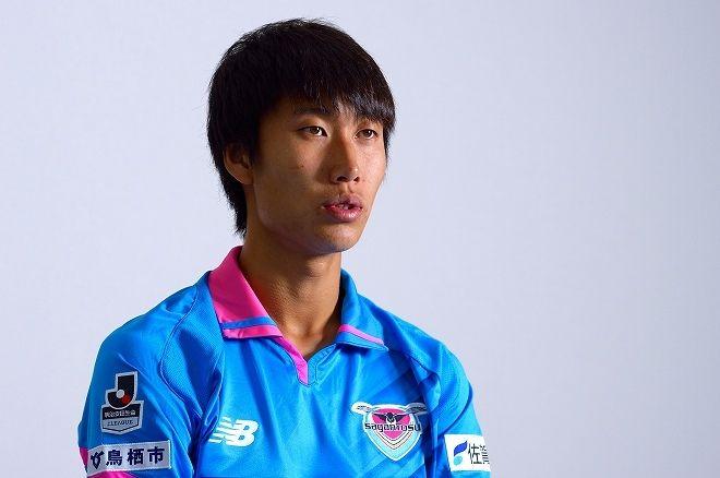 【鳥栖インタビュー】異能の19歳。鎌田大地が語るステップアップとリオ五輪への想い | サッカーダイジェストWeb