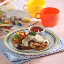 STEAK AYAM MAYONES http://www.sajiansedap.com/mobile/detail/14423/steak-ayam-mayones