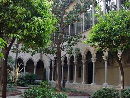 Image result for modern cloister