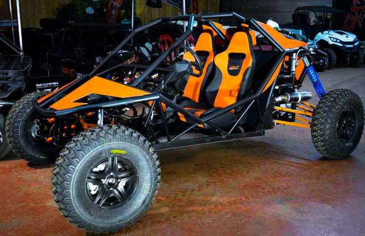 Booxt Scorpik 1600cc Dune Buggy - Price: €22,800 (£17,510.07). http://booxt.com/index.php?quad=scorpik-1600&dir=&current=