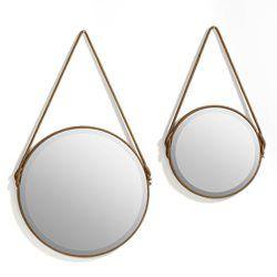 Miroir Lien AM/PM 45€