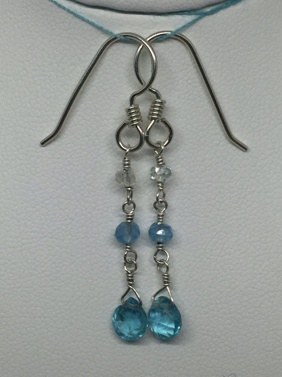 Hey, I found this really awesome Etsy listing at https://www.etsy.com/listing/502417699/blue-chalcedony-aquamarine-and-blue