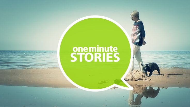 Her best friend is Duke Ellington Debussy Renoir and she believes that, as a real friend, he makes her be a better person. We could probably learn a lot from animals… Meet Mara Vostrikova, a colleague from Latvia, and the real soul of our Riga office. #Deloitte #OneMinuteStories #Central #Europe #One #Minute #Stories