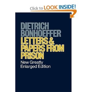 want to read letters and papers from prison dietrich bonhoeffer