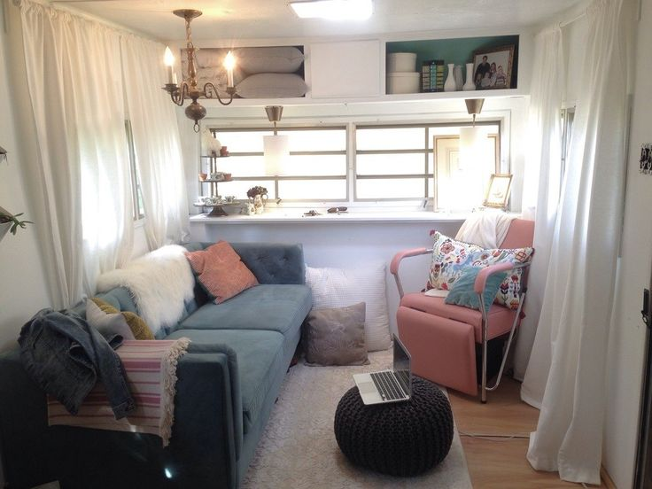 Fully renovated 1969 Holiday Rambler for sale. Beautiful modern interior with vintage charm, brand new birch floors, lighting, plumbing, electrical, tires and brakes! Perfect for a Tiny Home, or those looking for a luxury trailer, almost fully self sustaining, composting toilet and brand new water tank, just hook up to solar and you are off…