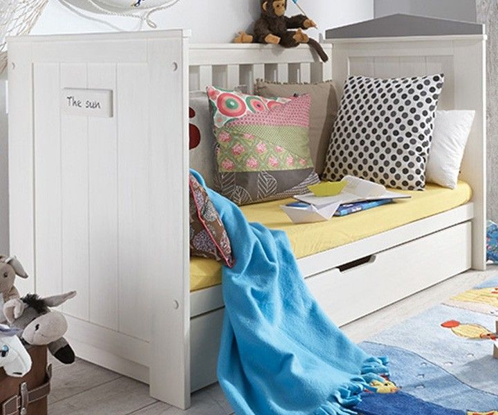 25+ best kinder bett ideas on pinterest   kinderzimmer für mädchen ... - Bequeme Kinder Bett Designs Prinzessin