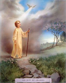 O Segredo do Rosário: Os Sete Dons do Espírito Santo