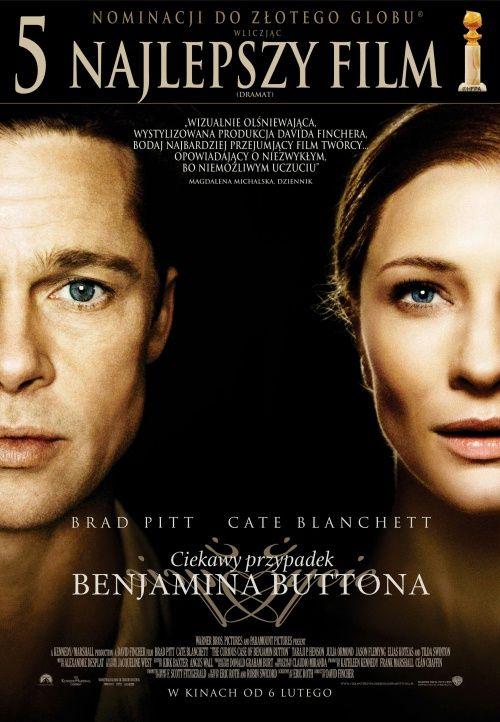 Ciekawy przypadek Benjamina Buttona (2008)
