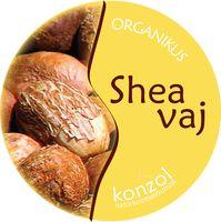 Sheavaj - organikus (Konzol)