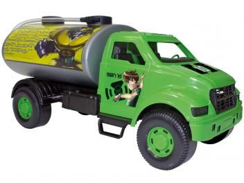 Caminhão Tanque Ben 10 - Multibrink
