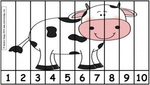 Number Puzzle 01