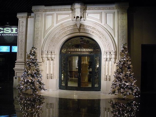 MGM Grand Wedding Chapel By Orclimber Via Flickr Keywords Casinoweddings Jevelweddingplanning Follow