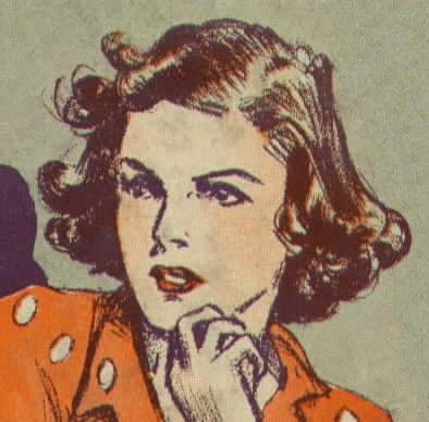 Melody Lane Series by Lilian Garis. Illust: Ruth King