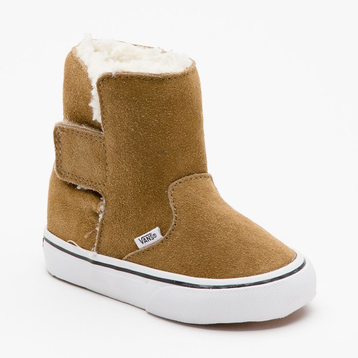 Vans Slip On Boot