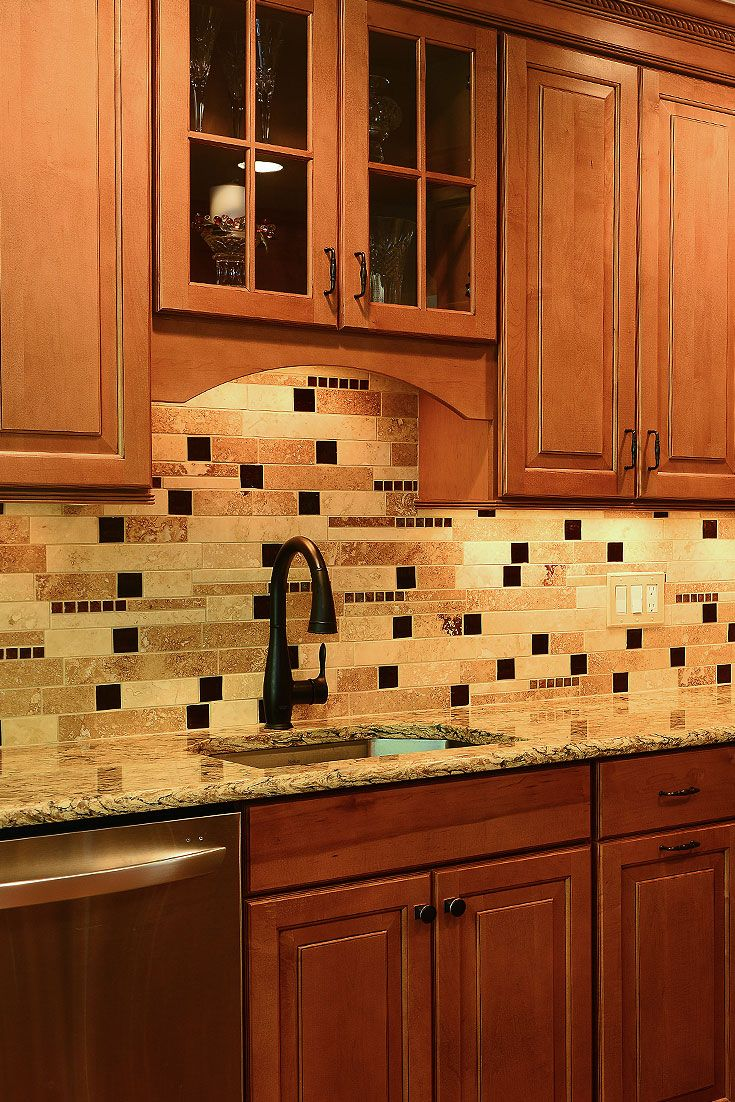 276 best h kitchen backsplash tile images on pinterest travertine kitchen backsplash tile trends from backsplash com