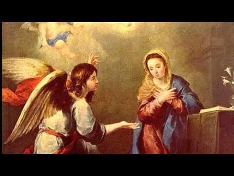 Τι θέλει η Παναγία από εμάς; - YouTube