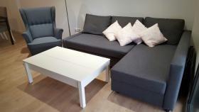 Joana. Piso 150 m2. 10 plazas, 4 habitaciones y 2 baños. Más información:http://sitgesparadise.com/es/ficha/sitges/5-oasis/piso/alquiler-vacacional/1035 #alquilerpisositges #home