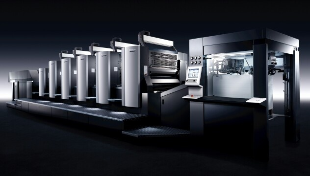 78 best druckmaschinen images on pinterest offset printing printing press and heidelberg. Black Bedroom Furniture Sets. Home Design Ideas