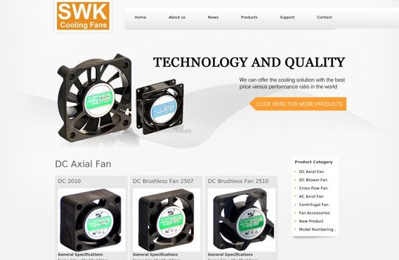 Axial Flow Fans: http://www.dustech.co.in/axial-flow-fan.html