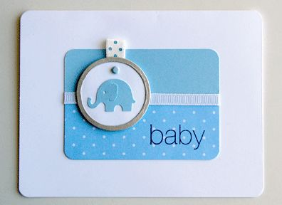 elephantbabycard