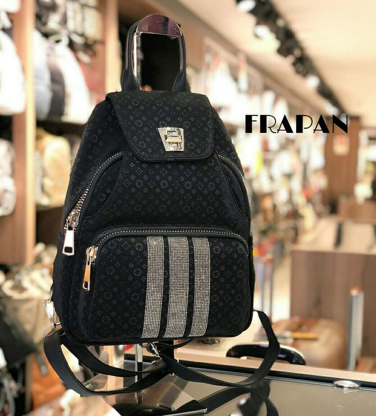Photo of Very stylish, very cool ödün Even when choosing a backpack, you have to sacrifice chic …