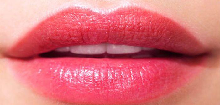 S.O.S labbra screpolate: dallo scrub fai-da-te al massaggio con gli oli, i nostri segreti idratanti!