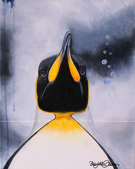 Pingvin...... :)