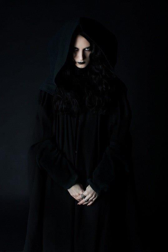 Fotografía Gótica - Taringa!