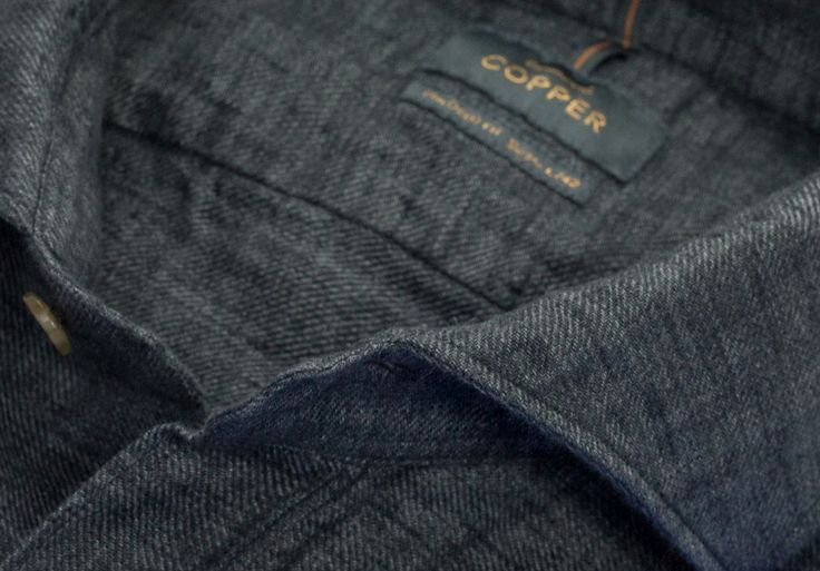EDWARD COPPER'S NEW SPRING 2014 CASUAL SHIRTS