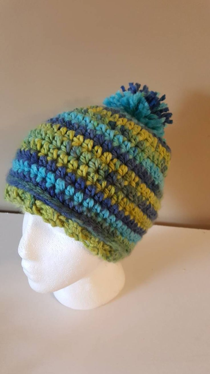 Excited to share the latest addition to my #etsy shop: Warm home made winter hat http://etsy.me/2z1T14a